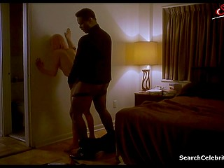 Erotic scenes with participation of American actress Selma Blair from 'Storytelling'