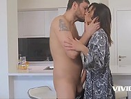 Lovelace fucked insatiable wife so good to make her forget about other penises 7