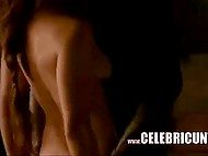 Compilation of scandalous erotic scenes from one of the best modern TV-series 'Game of Thrones' 10