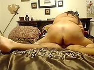 Chubby princess needs a strong man with top-class stamina to fuck her lushy pussy hard 6