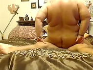 Chubby princess needs a strong man with top-class stamina to fuck her lushy pussy hard 7