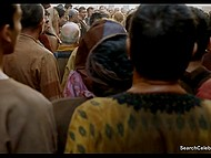 Lena Headey as Cersei Lannister gets her hair cut and takes walk of shame through indignant crowd 5