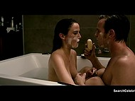 Amazing performance of Ewan McGregor and Eva Green in romantic film that proves passion is everywhere