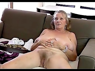 Old woman of 64 years old step by step shows her nudes chatting with cameraman