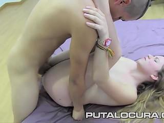 У парочки из Испании всё хорошо в плане секса, разве что они хотят попробовать это на камеру