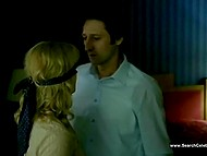 Candid sexual scene from movie Antares starring actress from Israel Petra Morze 5