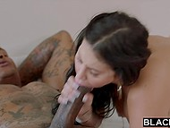 Stunning hot Latina Valerie Kay with big booty thinks champagne can wait but fucking can't 7