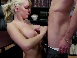 Tenn analni pornić