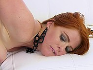 Enchanting redhead Penny Pax has an insatiable pussy that should be fucked very often 10