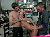 removed small ass assholes masturbate dick and facial was specially registered