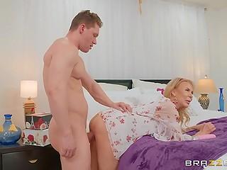 yuong azijski pornić