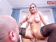 Seksi mama seksi cijevi