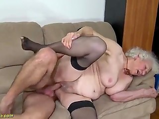 Oma sex porno gratis