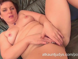 Nasty MILF performs as best as she can for the new role in the latest porno movie