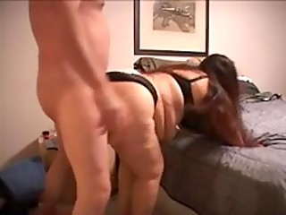 Fat latin sluts get their holes banged hard