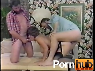 Vintage group sex fucking scenes with horny ladies and young bitches
