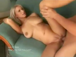 Stunning whore lets fuck her big tits