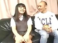 Exiting Asian compilation video presents young girls who get humiliated by their boys   4