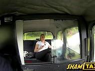 Водитель такси из Лондона повёз женщину не по маршруту, чтобы взять за проезд плату натурой  3