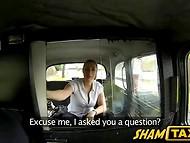 Водитель такси из Лондона повёз женщину не по маршруту, чтобы взять за проезд плату натурой  7