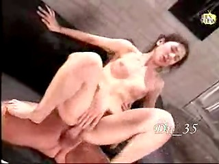 Gorgeous Turkish porn star Sibel Kekilli making anal love