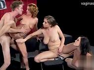 Save Danny-d: three naughty girls help Danny feel better 11