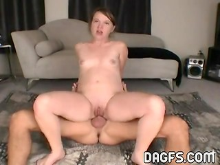 Sexy woman with amazing curvy body getting her big bottie hole stretched wide