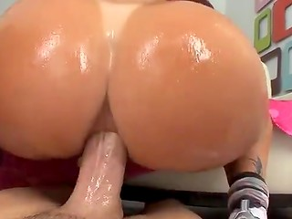 Huge collection of the super-hot fucking scenes with horny girlfriends in the exciting compilation