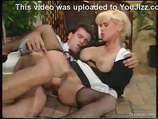 Awesome feature-length vintage XXX movie named Berlin Caper with super hot German ladies
