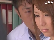 Young Japanese crazy couple had sex in different places to get special emotions  4