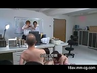Tight twats of these Asian sluts get banged by different dicks everywhere  10