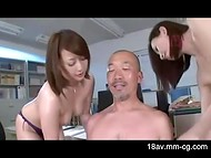Tight twats of these Asian sluts get banged by different dicks everywhere  5